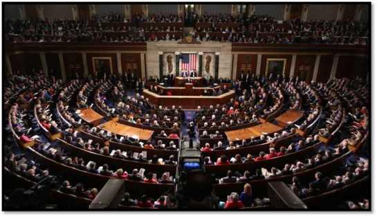 Camera Bassa degli Stati Uniti