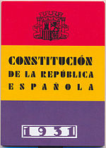 costituzione_1931_spagna