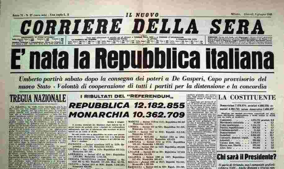 2 junio republica italia