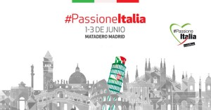 fiesta italiana madrid