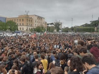 mimmo lucano roma universidad