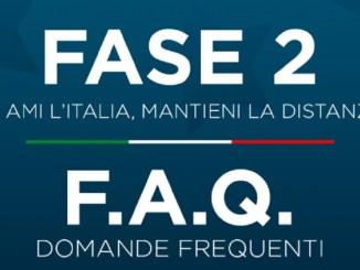 fase 2 italia desescalada