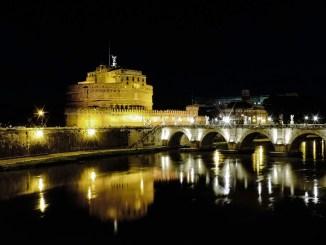 toque de queda italia roma
