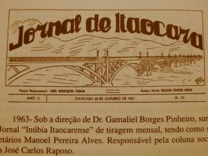 jornal de itaocara