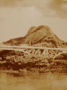 serra ponte