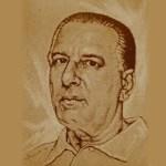Faleceu nesta terça-feira (21) o Itaocarense Erody Lopes Rubin