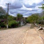 Estrada Nova – 5º Distrito de Itaocara