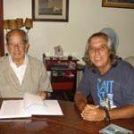 Tese de Mestrado do Professor Pimenta chama atenção do Brasil para Praça da Matemática