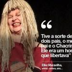 Elke Maravilha morre no Rio aos 71 anos