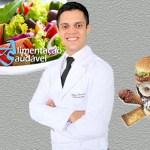 Coma comida de verdade e tenha mais saúde!