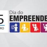 Hoje é dia do Empreendedor (05/10)