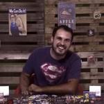 Comediante Vinícius Stael de Cordeiro lança vídeo no Youtube e faz sucesso