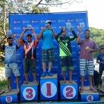 Hiagor Pré de Itaocara conquista podium na Copa Dois Estados em Guarani