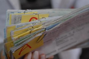 Cresce número de cheques devolvidos