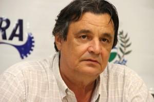 Bozzi conduziu audiência na Prefeitura (Leo Santos)