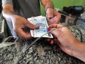 Economia se aquece com salário extra do fim de ano (Divulgação)