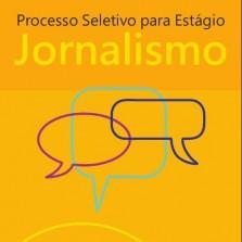 Estágio Jornalismo