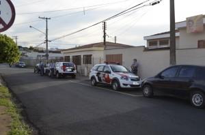 Creche funcionava sem alvará desde maio de 2012 (Alair Jr/Portal Mogi Guaçu)