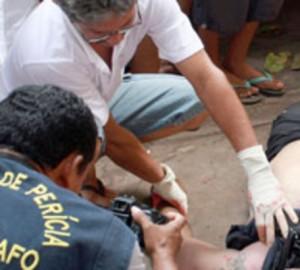 Estado oferece vagas para fotógrafo de Perícia Criminal (Divulgação)