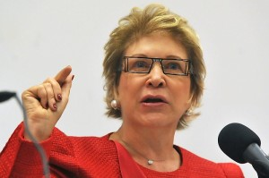 Marta Suplicy vem a Itapira para inaugurar CEU (Divulgação)