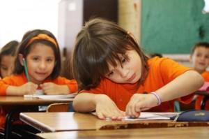 Metas para a melhoria da Educação no país não serão cumpridas, aponta relatório da Unesco (Brunno Covello)