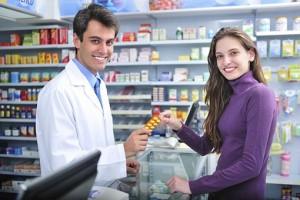 Senac oferece curso para atendentes de farmácia (Ilustração)