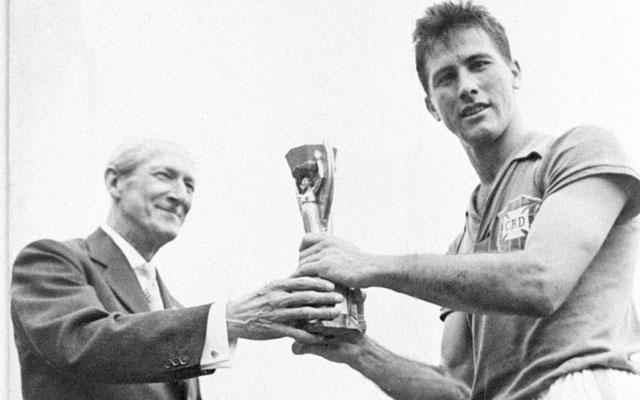 Capitão Bellini será eternamente lembrado no futebol brasileiro