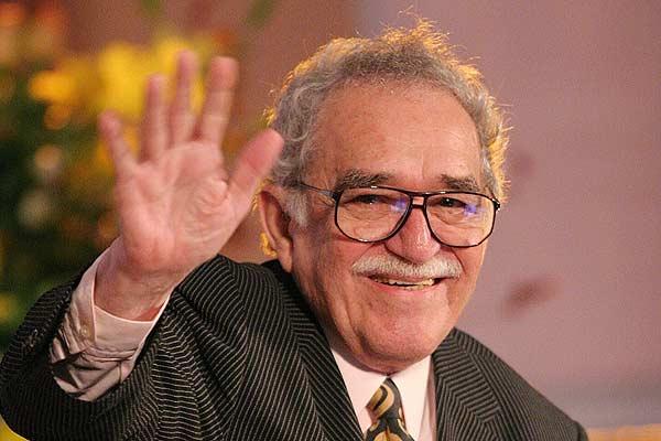 Escritor Gabriel Garcia Marquez morreu aos 87 anos (Divulgalção)