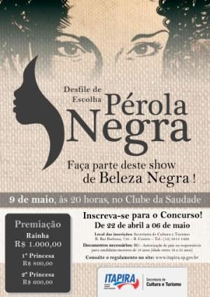 Pérola Negra 2014 (clique para ampliar)
