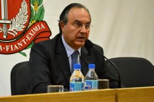 Objetivo do perfil é primar pela transparência, diz secretário (Yuri Domingues)
