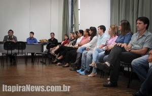 Reunião resultou em polêmica e fez Prefeitura voltar atrás em decisões sobre eleição da Uipa