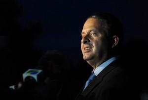 Eduardo Campos morreu em acidente aéredo (Fabio Rodrigues Pozzebom/ABr)