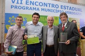 Premiação ocorreu na capital, no dia 11 (Divulgação)