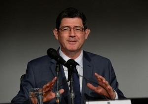 Ministro da Fazenda, Joaquim Levy, falou sobre aumentos (Wilson DiasAgência Brasil)