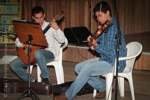 Duo Lupinacci volta a participar do evento (Arquivo/Megaphone)