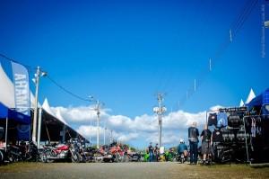 Motor Rock volta a acontecer no Recinto (Guilherme Jugni/Agência Soluciona)