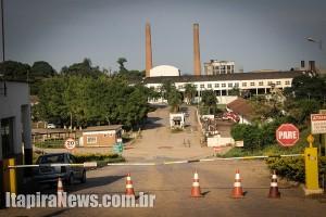 Usina voltou a operar após greve de três meses (Arquivo)