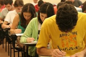 Estudantes devem seguir orientações (Divulgação)