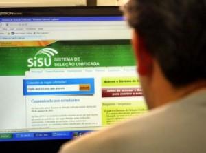 Inscrições para o Sisu seguem até quarta-feira (Divulgação)