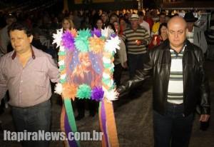 Tradicional clube nos Prados tem nova edição de festa junina (Leo Santos)