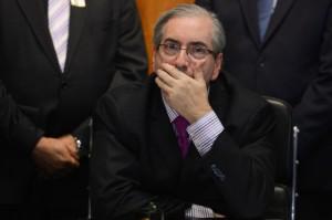 Eduardo Cunha tem situação complicada (Fabio Rodrigues Pozzebom/Agência Brasil)