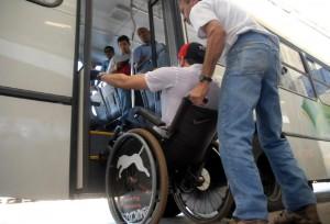 Nova legislação garante mais direitos a pessoas portadoras de deficiências (Agência Brasil)