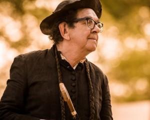 Umberto Magnani como Padre Benício (Divulgação/TV Globo)