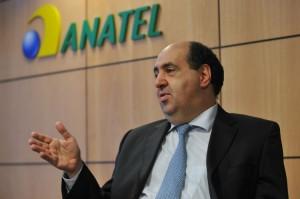 João Rezende, presidente da Anatel, se manifestou sobre bloqueio de aplicativo (Divulgação)