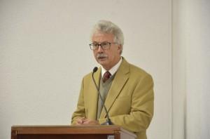 Presidente da Federação, Edison Oliveira falou sobre demandas da categoria (Divulgação)