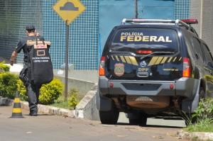 Operação cumpriu diversos mandados de prisão, busca e apreensão (Agência Brasil)