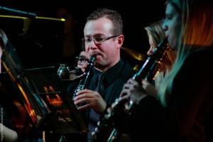 Com formação de banda sinfônica, Lira faz concerto em Campinas (Vagner Sanches/Divulgação)