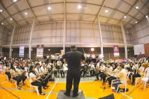 Tradicional evento agora celebra os 10 anos do Projeto Batutinha (Divulgação)