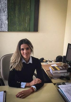 Dra. Maíra Recchia, presidente da Comissão da Mulher Advogada da OAB De Itapira, afirma que é preciso mudanças na rede de atendimento (Divulgação)