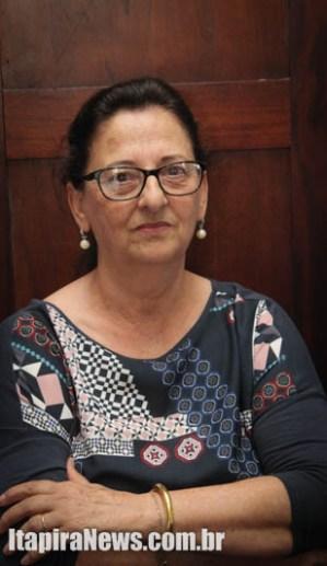 Nadir Lavoura comandará educação em Itapira